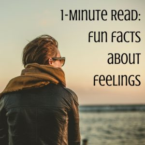 Copy of Fun facts about feelings